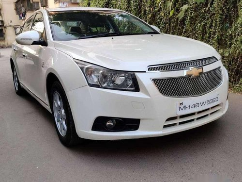 Chevrolet Cruze LTZ 2013 MT for sale in Mumbai