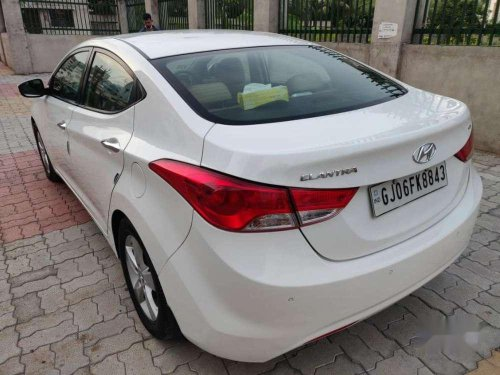2012 Hyundai Elantra 1.6 SX MT for sale in Anand