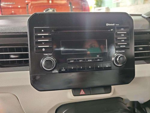Used 2017 Maruti Suzuki Ignis MT for sale in Nagar