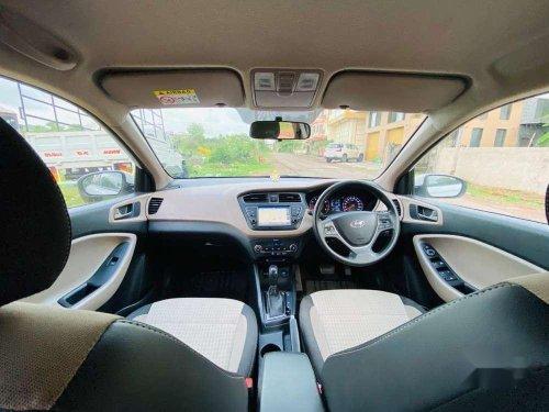 Hyundai Elite i20 Asta 1.2 2018 MT for sale in Madgaon