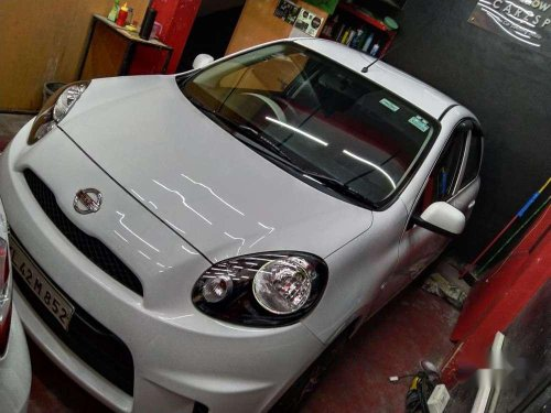 Used 2016 Nissan Micra MT for sale in Kochi