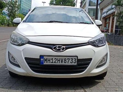 Used 2012 Hyundai i20 MT for sale in Nashik -8