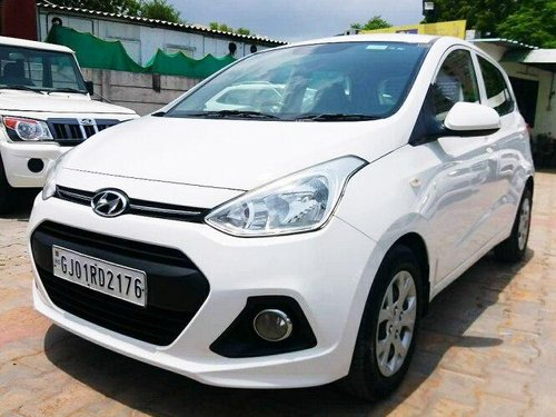 Used Hyundai Grand i10 2013 MT for sale in Ahmedabad