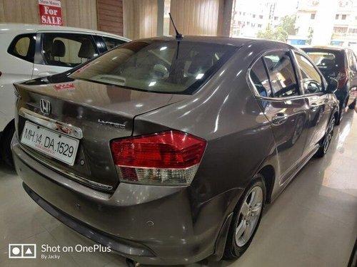 Used 2011 Honda City 1.5 V MT for sale in Pune