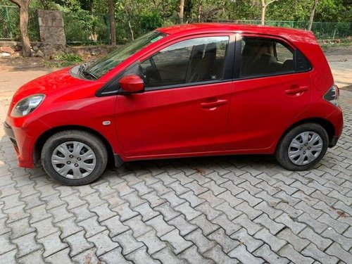 Used 2013 Honda Brio MT for sale in New Delhi
