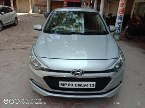 2017 Hyundai i20 Sportz 1.4 CRDi MT for sale in Indore-5
