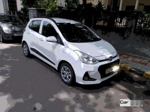 Hyundai Grand i10 Sportz 2017 MT for sale in Ahmedabad