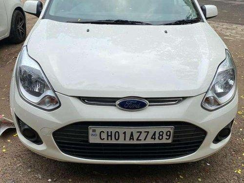 Ford Figo Diesel Titanium 1.4, 2014, MT for sale in Chandigarh
