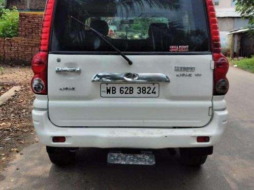 Used 2009 Mahindra Scorpio MT for sale in Kolkata