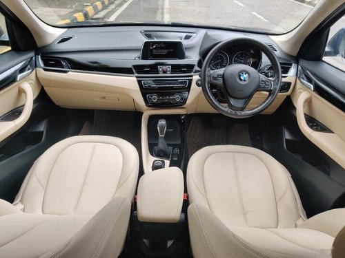 Used BMW X1 sDrive20d 2016 AT for sale in Mumbai