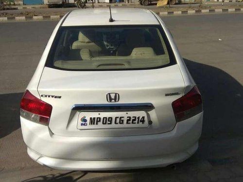 Used Honda City 2010 MT for sale in Indore