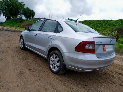 Used Skoda Rapid 2014 MT for sale in Nashik