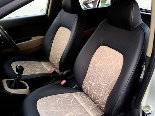 Used 2016 Hyundai Grand i10 Magna MT for sale in Lucknow