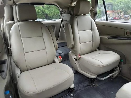 Toyota Innova 2013 MT for sale in Mumbai
