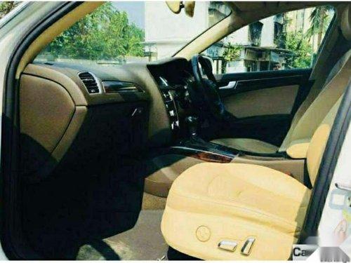 Used Audi A4 2.0 TDI Multitronic 2017 AT in Mumbai