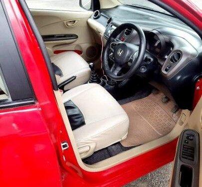 Used Honda Brio 2013 MT for sale in Nagpur