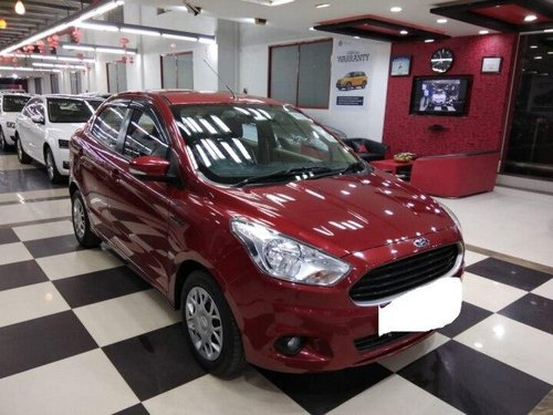 Used 2017 Ford Aspire Trend MT for sale in Bangalore