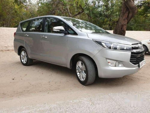 Used Toyota INNOVA CRYSTA 2017 AT for sale in Faridabad