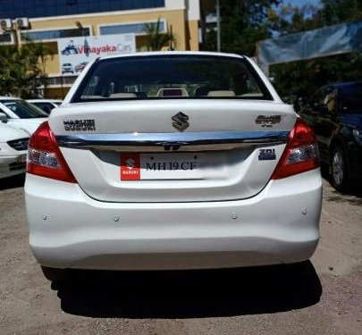 Used 2016 Maruti Suzuki Swift Dzire AT for sale in Nashik