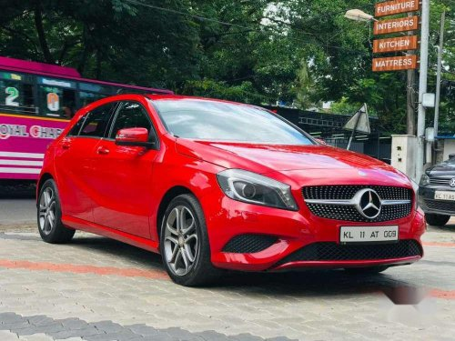 Used Mercedes-Benz A-Class Edition 1, 2013 AT in Kozhikode