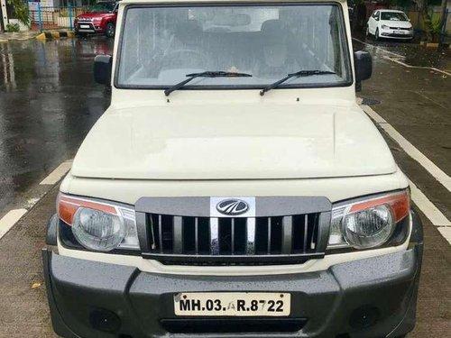 Mahindra Bolero LX, 2009, MT for sale in Mumbai