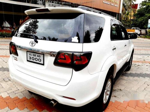 Used Toyota Fortuner 2013 MT for sale in Kozhikode