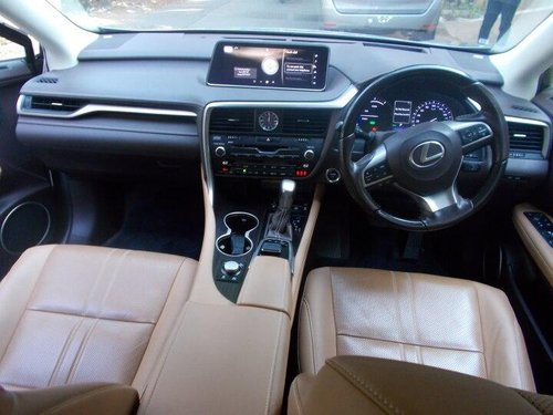 Used Lexus RX 2016 AT for sale in Bangalore