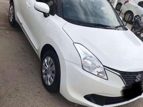 2017 Maruti Suzuki Baleno MT for sale in Patiala