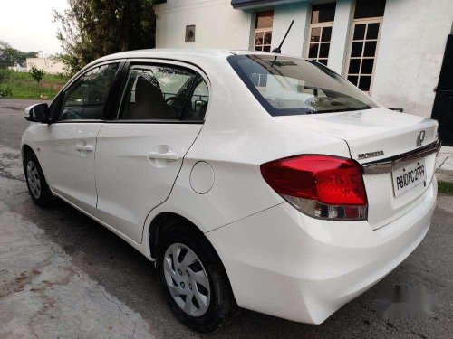 Used Honda Amaze 2015 MT for sale in Ludhiana