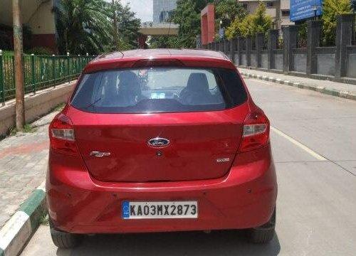 Used Ford Figo 2015 MT for sale in Bangalore