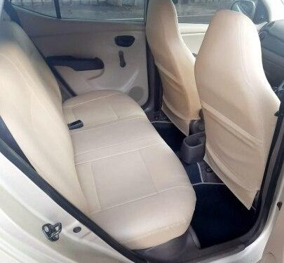 2013 Hyundai i10 Era 1.1 MT for sale in Nagpur