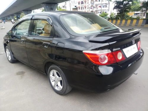 Used Honda City ZX VTEC 2006 MT for sale in Hyderabad