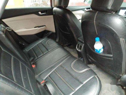 Hyundai Verna Fluidic 1.6 CRDi SX Opt Automatic, 2018, Diesel AT in Mumbai