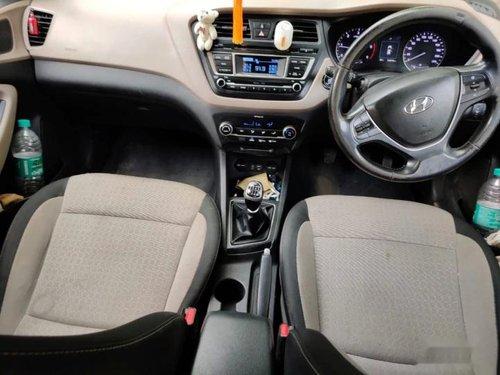 Used Hyundai i20 Asta 1.4 CRDi 2015 MT in Bangalore