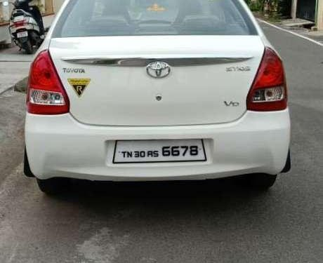Used 2013 Toyota Etios MT for sale in Salem
