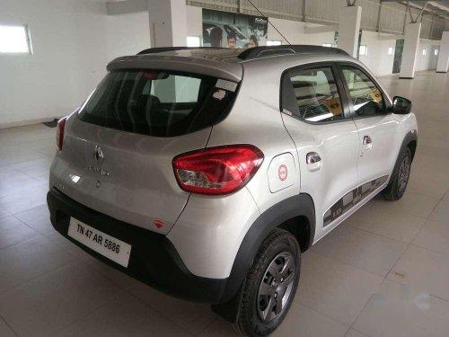 Used 2018 Renault Kwid MT for sale in Karur