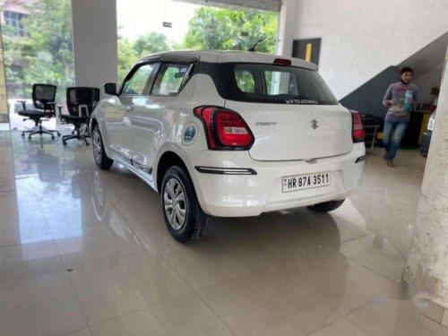 2018 Maruti Suzuki Swift VXI MT for sale in Gohana