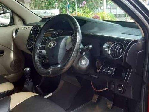 Used Toyota Etios Liva VXD, 2019 MT for sale in Kottayam