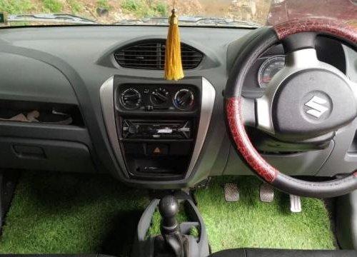 Used 2015 Maruti Suzuki Alto 800 LXI MT in Bangalore