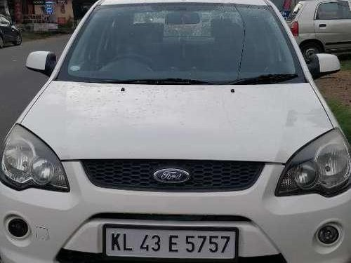 Used Ford Fiesta 2013 MT for sale in Kottayam