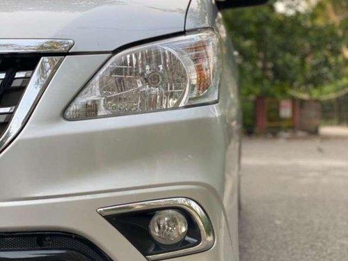 Used Toyota Innova 2.5 V 7 STR, 2014 MT for sale in Jalandhar