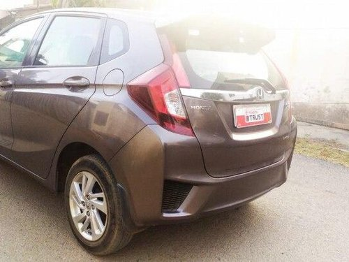 Used Honda Jazz VX 2016 MT for sale in Bangalore