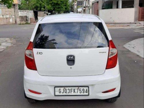 Hyundai i10 Magna 2014 MT for sale in Rajkot