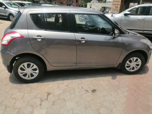 Used Maruti Suzuki Swift VXI 2015 MT in New Delhi