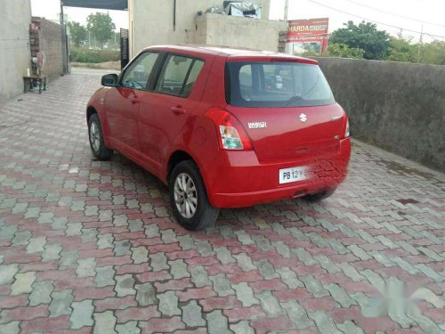 2007 Maruti Suzuki Swift VDI MT for sale in Ludhiana -7