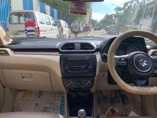 Maruti Suzuki Dzire VDi 2017 MT for sale in Mumbai