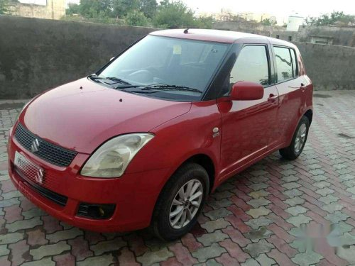 2007 Maruti Suzuki Swift VDI MT for sale in Ludhiana