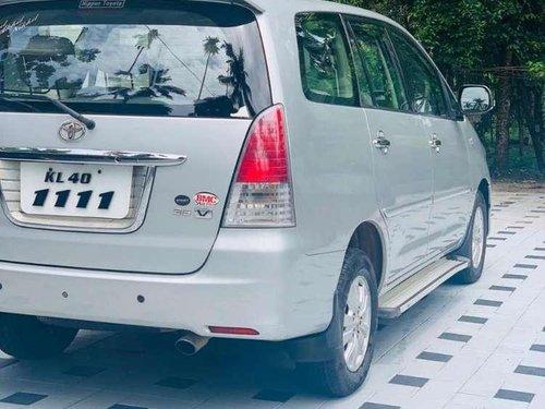 Used Toyota Innova 2.5 V 8 STR, 2011 MT for sale in Kochi