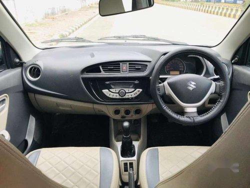 2015 Maruti Suzuki Alto K10 VXI MT for sale in Nagpur