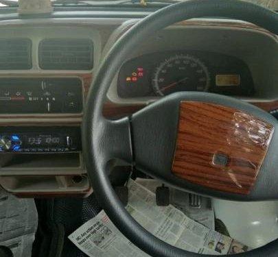 Maruti Suzuki Eeco 2012 MT for sale in Hyderabad